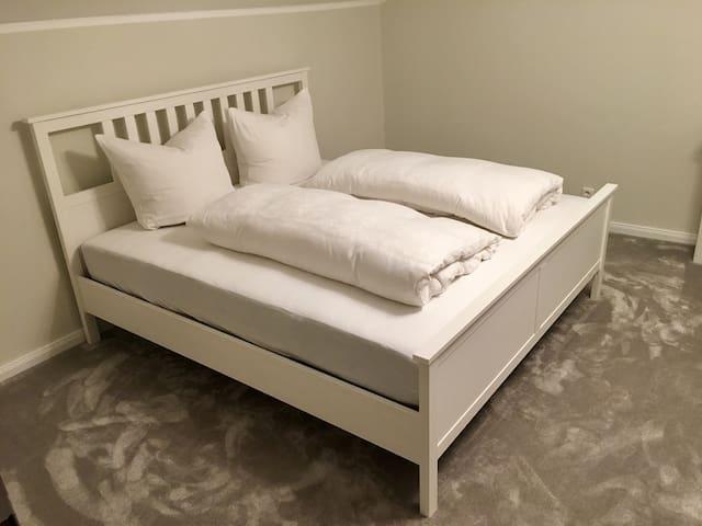 Schlafzimmer Obergschoss