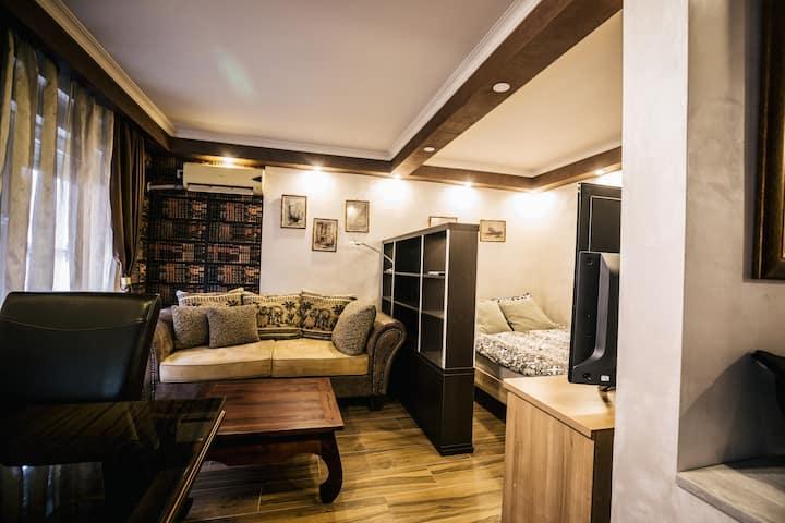 Apartment Astrum