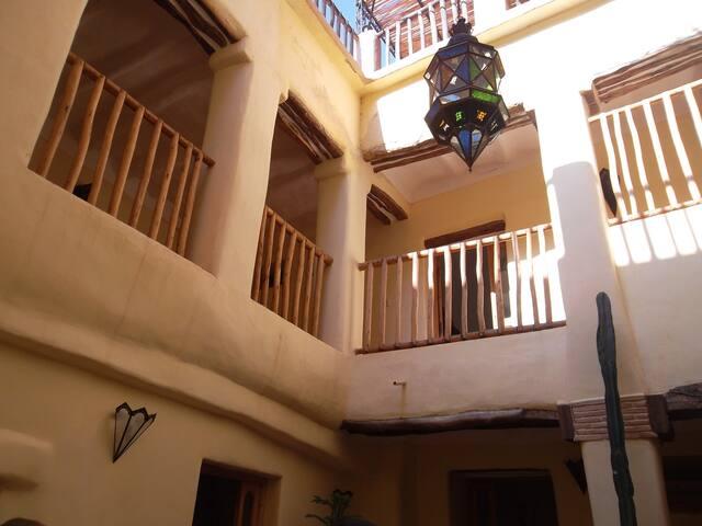 Petit Riad au centre de Taroudant - Taroudant