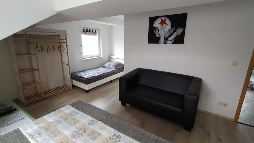 Wohnung Neunkirchen