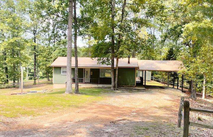 Kentucky Lake Retreat