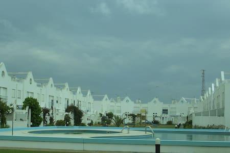 Casa na Praia em condomínio privado - Praia da Barra - Rumah