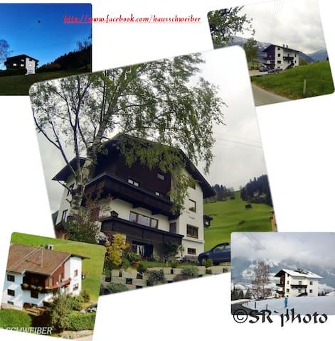 Haus Schweiber