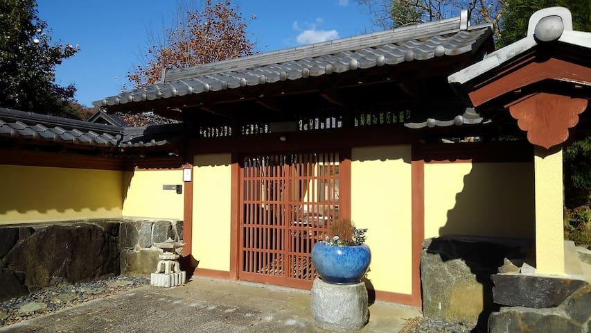 隠れ家 Kakurega No.3 全個室簡易鍵付き
