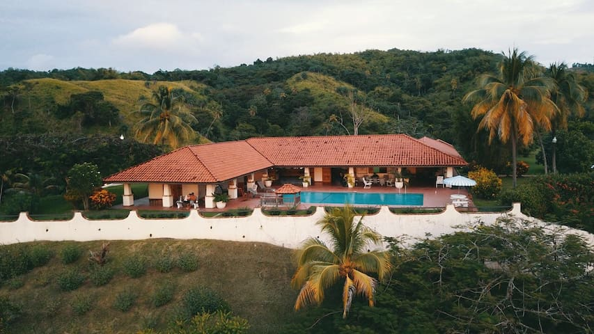 The Brash Villa of Tobago/Reef View