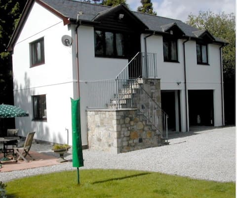 Near Eden Project- An Lowarth self catering annex