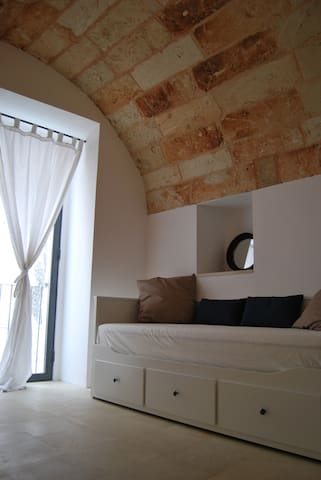 Cozy Appartment in the heart of Salento!!! - Galatone - อพาร์ทเมนท์