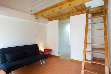 Casa da Água Studio T0 nº1 - Rio de Mouro