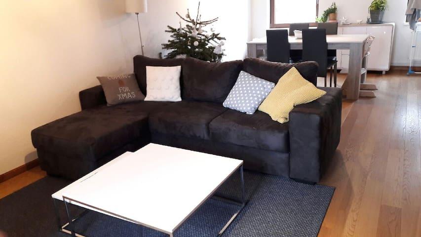 Appartement cosy à 25 min de Strasbourg - Weyersheim - Byt