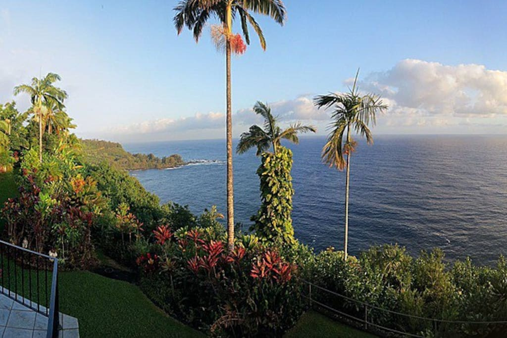Welcome to the world-class ocean views of Paradise Bluff!
