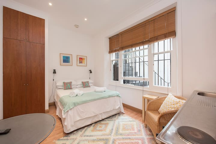 Attractive Notting Hill Studio - Londyn