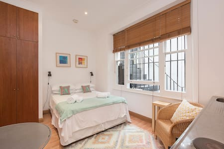 Attractive Notting Hill Studio - Londres