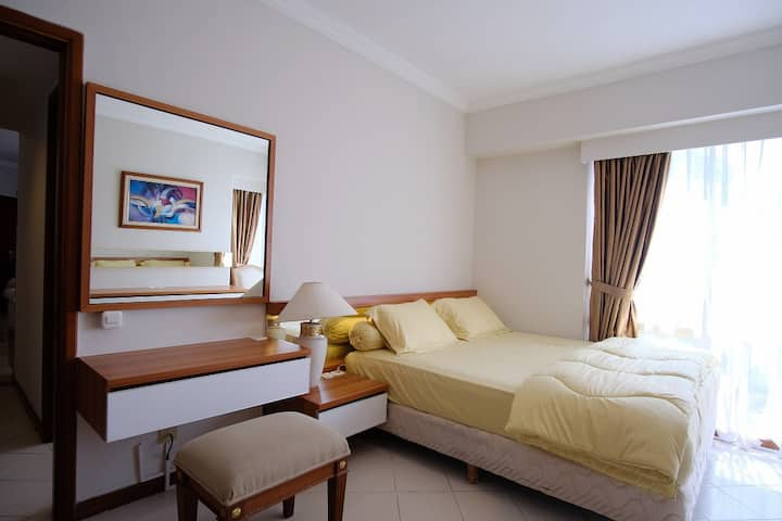 Nice Comfort Puri Casablanca for young family