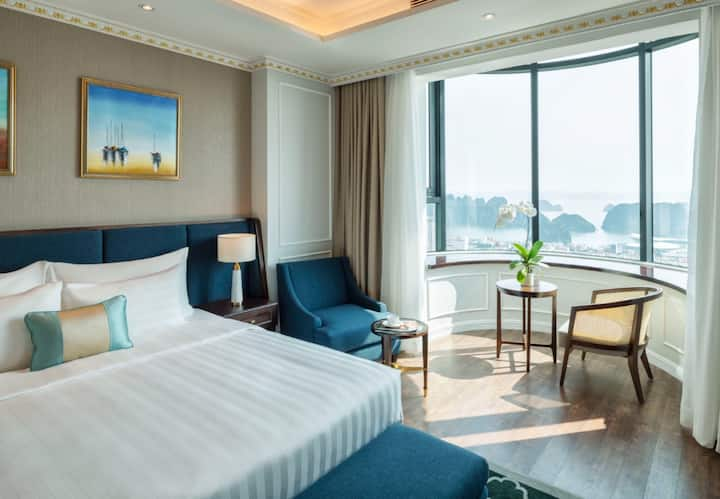 Ha Long Bay View - Ha Long Bay Golf Club & Luxury