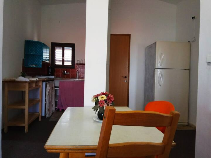 A pastoral appartment, 10 min from Sea of Galille