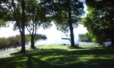 Lakeside Retreat, Kerikeri