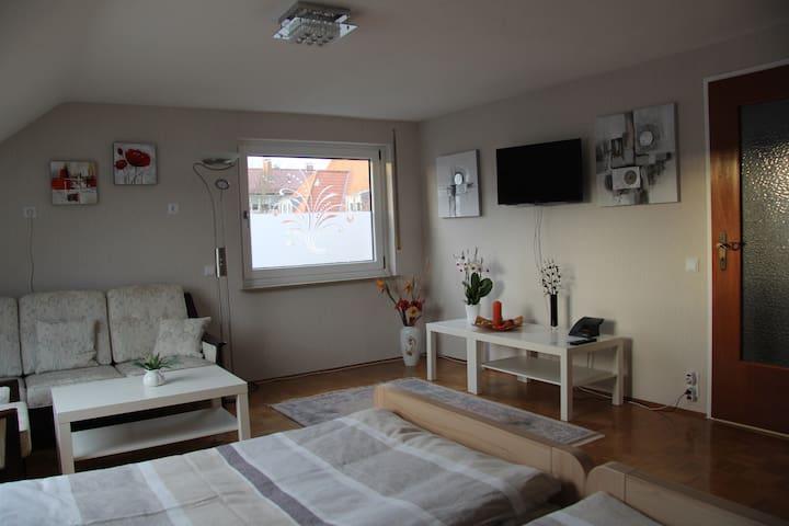 Gemütlich und zentru (Hidden by Airbnb) ah