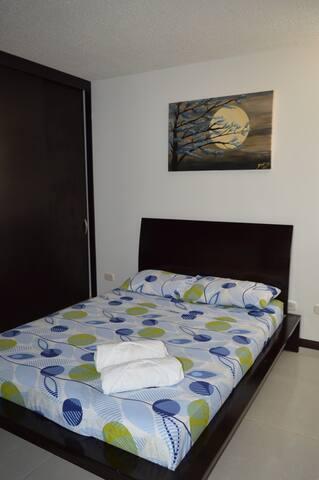 Private room / Habitación Privada