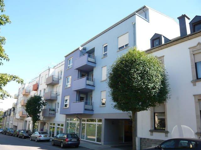Nice Apartment  in Luxembourg City - ลักเซมเบิร์ก