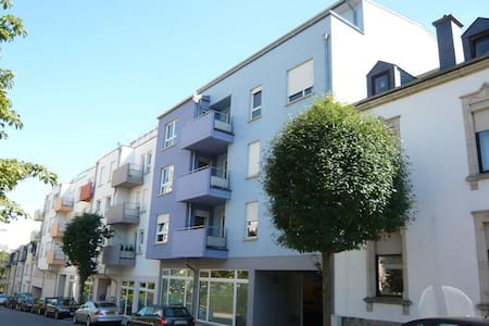 Nice Apartment  in Luxembourg City - ลักเซมเบิร์ก - อพาร์ทเมนท์