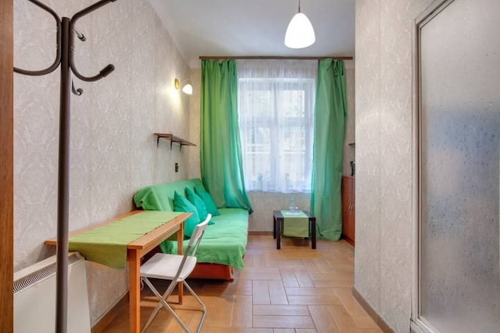 Apartment for couples in the center of Krakow :)
