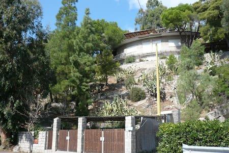Appartamento in villa - Fetovaia