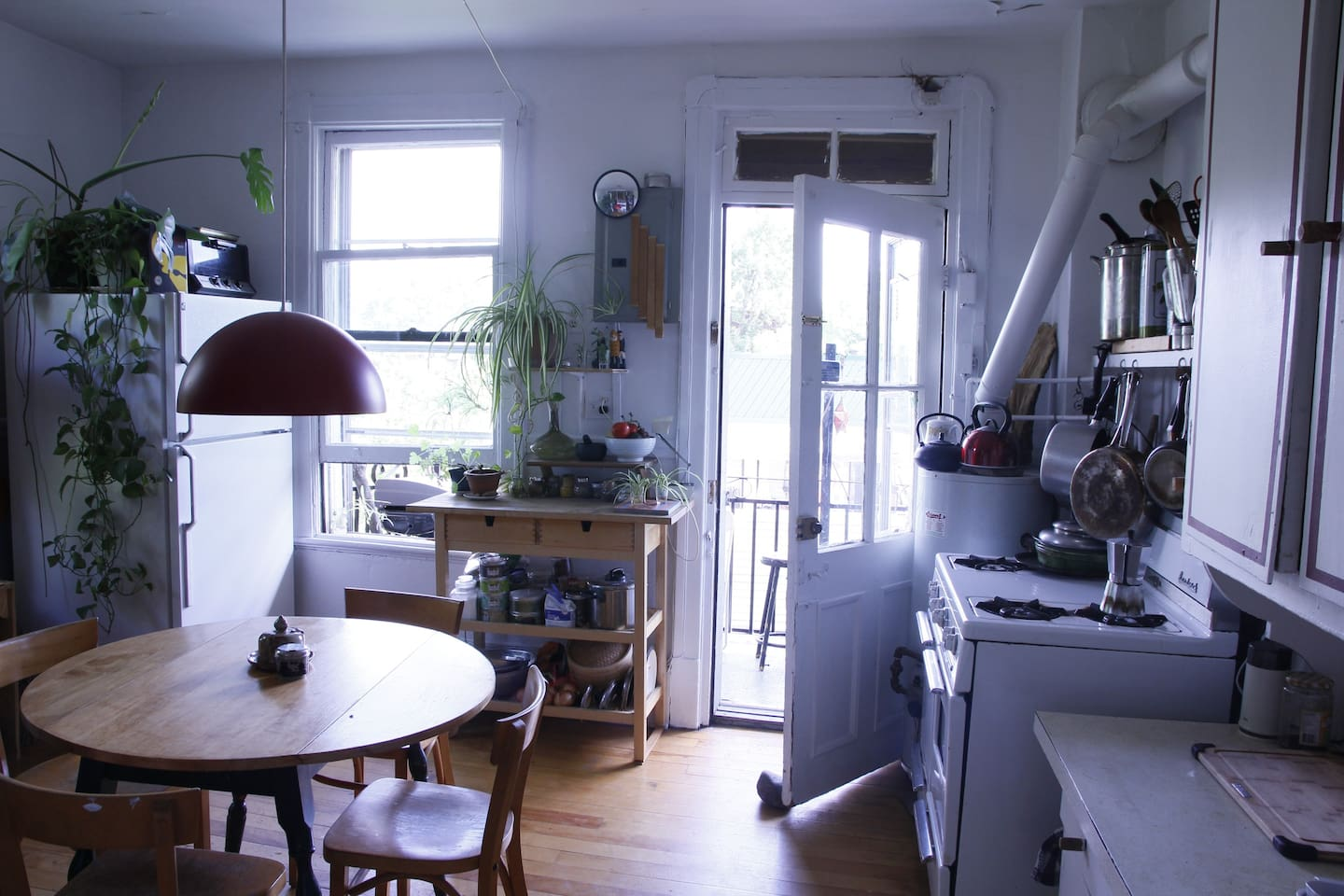Cuisine / Kitchen
