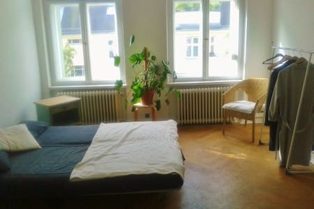 friendly room in central location - Berlin