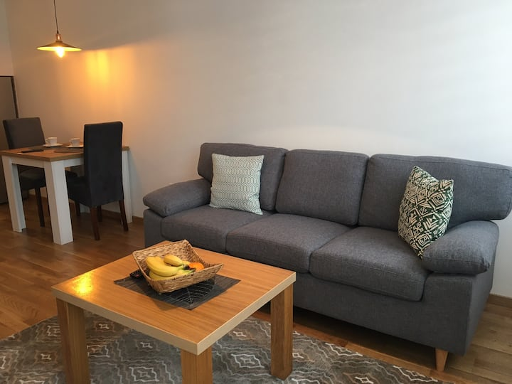De LUX Fantastic Apartment