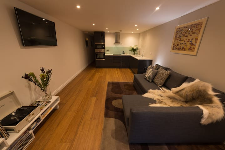 New modern apartment nr Clifton Downs - Bristol - Apartment