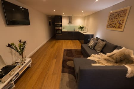 New modern apartment nr Clifton Downs - Bristol - Lakás