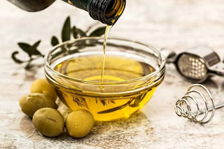 Olive oli tasting