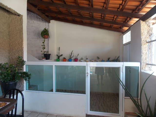 Casa para aluguel - Cocal/Itaparica, Vila Velha/ES - Vila Velha - Casa