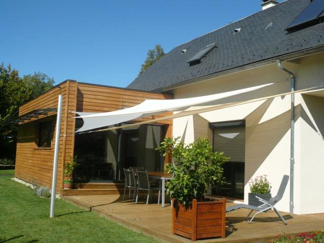 Magnifique maison  au pied des Pyrénées - Bagnères-de-Bigorre - Casa