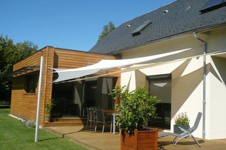 Magnifique maison  au pied des Pyrénées - Bagnères-de-Bigorre