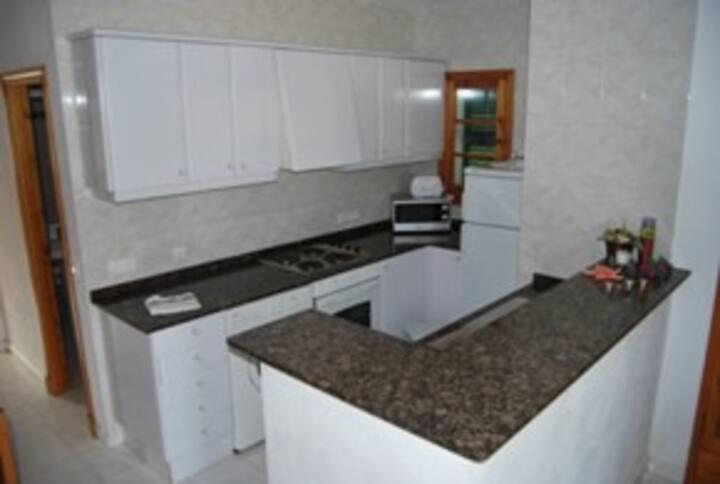 Gran apartamento duplex