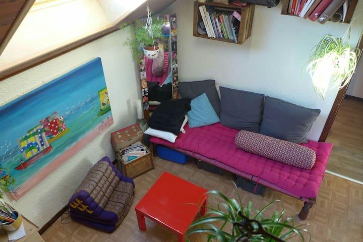 Appartement cocoon alpe d 'huez - alpe d'Huez