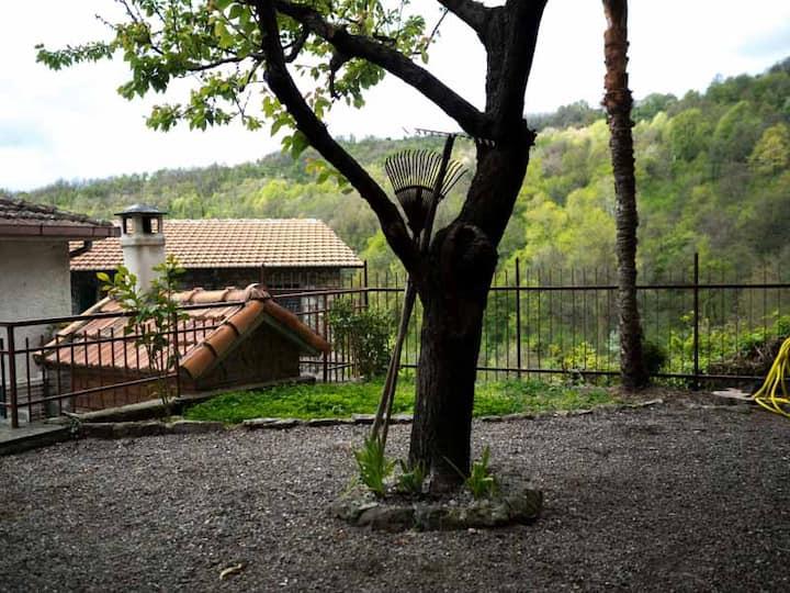 Sweet house near 5 terre