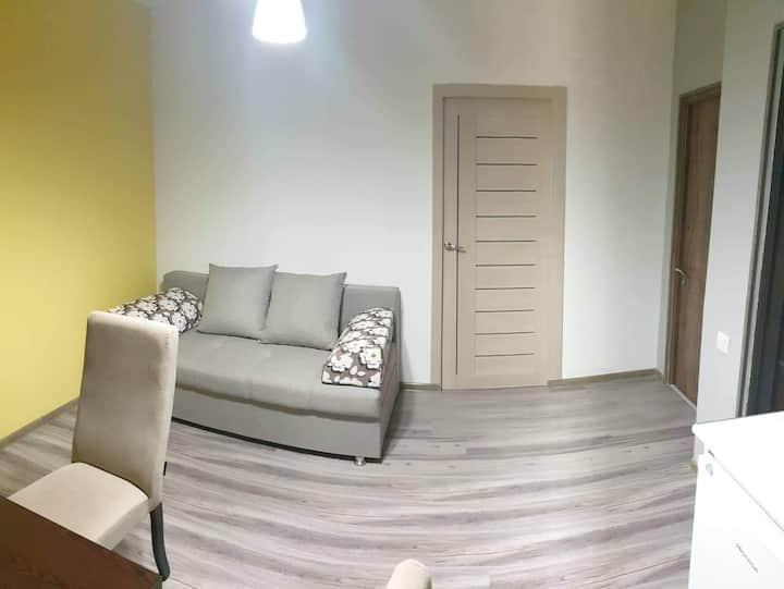 Конфортное жилье, со всеми удобствами