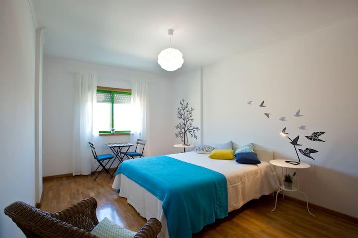 Oporto Thom beach apartment - Vila Nova de Gaia - Daire