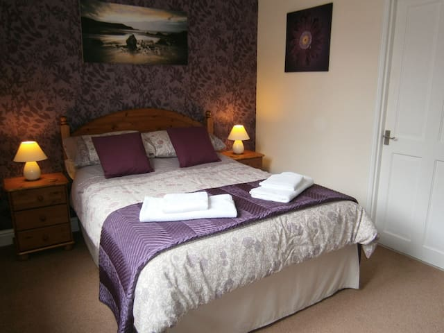 Roseacre Country House - Lavender Apartment