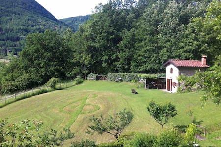 Chalet Metato Tiny House