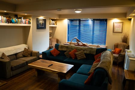 Private Family Holiday Home for up to 20 guests