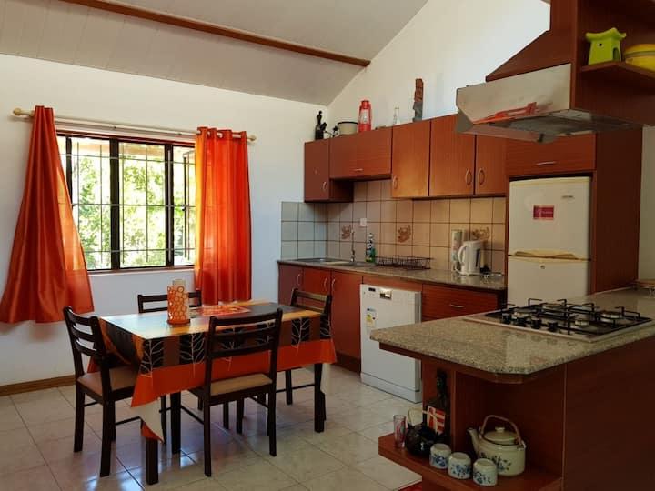 Appartement Filaos  2 chambres - Pointe aux Sables