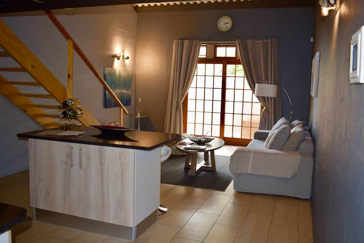 5 The Loft Franschhoek