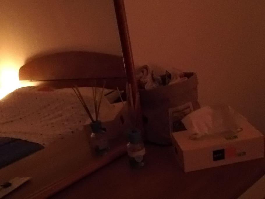 camera matrimoniale/bedroom