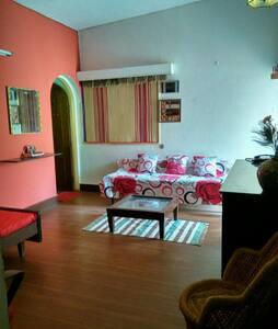 SnehSagar Bungalow - Room 2 AC ROOM