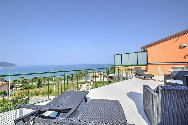 Suite Naomi in Agropoli