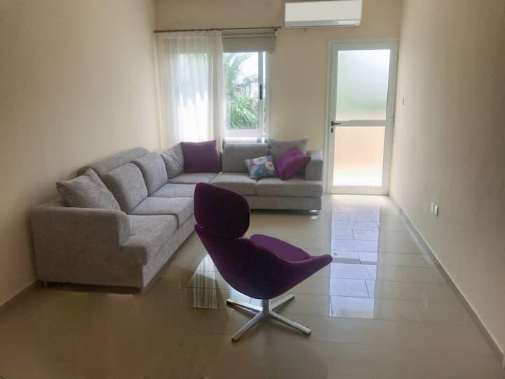 Two Bedroom Apartment | B22 | Second Floor