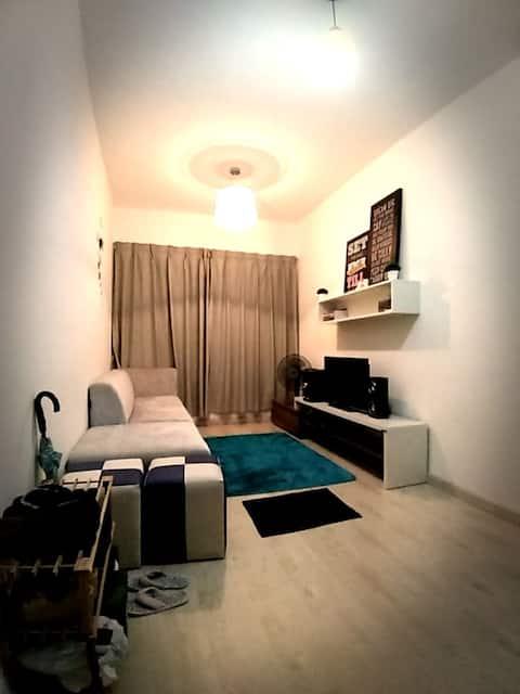 Comfort Villas of Borneo (UUC KK)